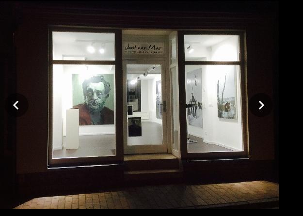 Kunstgalerie Joost Van Mar